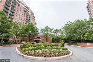 Photo of 11700 OLD GEORGETOWN RD #1102, NORTH BETHESDA, MD 20852 (MLS # MDMC663174)