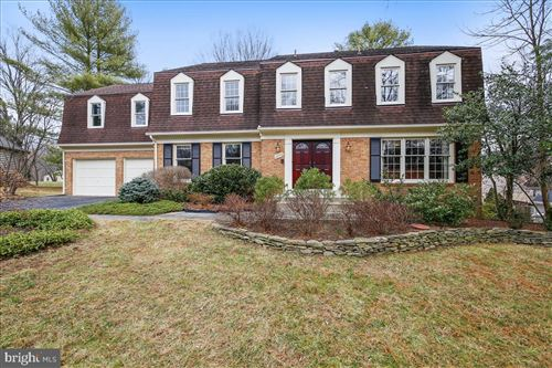 Photo of 12005 STARVIEW CT, POTOMAC, MD 20854 (MLS # MDMC694174)