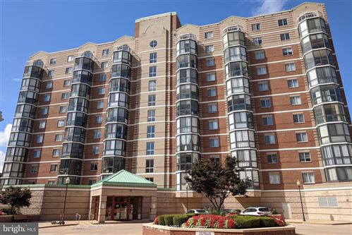 Photo of 24 COURTHOUSE SQ #704, ROCKVILLE, MD 20850 (MLS # MDMC723174)