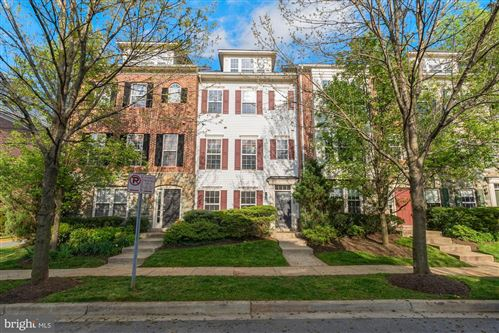 Photo of 2116 CLARK PL, SILVER SPRING, MD 20910 (MLS # MDMC753174)