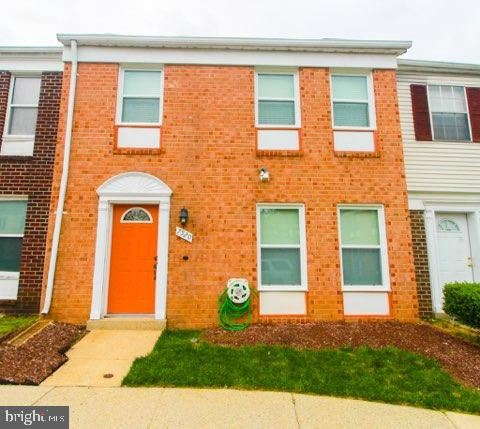 Photo of 7520 GROUSE PL, LANDOVER, MD 20785 (MLS # MDPG568174)