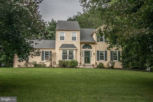 Photo of 203 CLAREMONT LN, DOWNINGTOWN, PA 19335 (MLS # PACT516174)