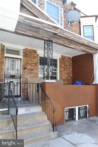 Photo of 5747 LEONARD ST, PHILADELPHIA, PA 19149 (MLS # PAPH1006174)