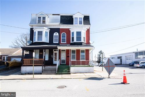 Photo of 951 N QUEEN ST, YORK, PA 17404 (MLS # PAYK134174)