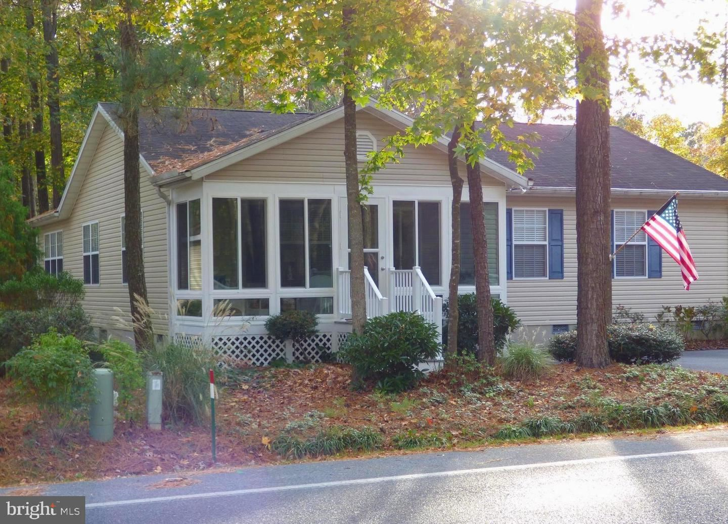 Photo for 811 OCEAN PKWY, OCEAN PINES, MD 21811 (MLS # MDWO110174)