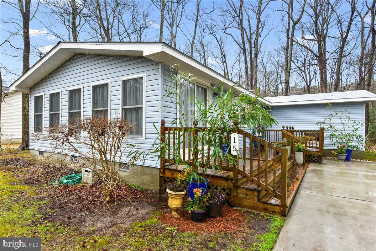 Photo for 15 MARTINIQUE CIR, OCEAN PINES, MD 21811 (MLS # MDWO121174)
