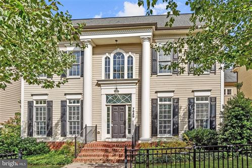Photo of 7643 MIDTOWN RD, FULTON, MD 20759 (MLS # MDHW100175)