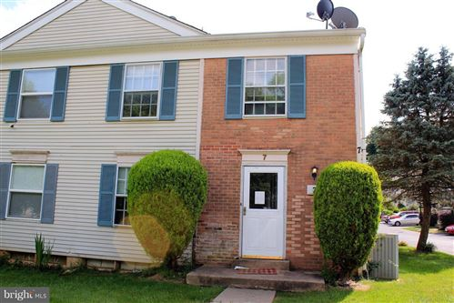 Photo of 7 DEEPSPRING CT #C, REISTERSTOWN, MD 21136 (MLS # MDBC525176)