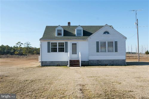 Photo of 2775 TODDVILLE RD, TODDVILLE, MD 21672 (MLS # MDDO125176)