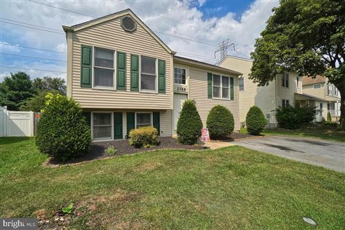 Photo of 2158 COLLINGWOOD LN, FREDERICK, MD 21702 (MLS # MDFR2003176)