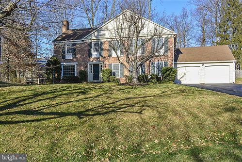 Photo of 10121 DONEGAL CT, POTOMAC, MD 20854 (MLS # MDMC2006176)