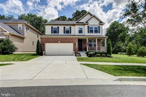 Photo of 18254 HICKORY MEADOW DR, OLNEY, MD 20832 (MLS # MDMC666176)