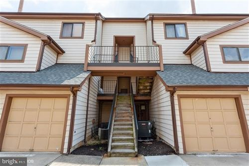 Photo of 14015 JUSTIN WAY #22-B, LAUREL, MD 20707 (MLS # MDPG576176)