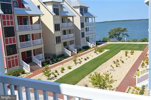 Tiny photo for 10 SHORE POINT DR #LUS-BL-10, OCEAN CITY, MD 21842 (MLS # MDWO109176)