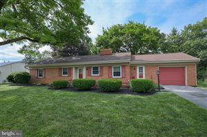 Photo of 2107 LYNDELL DR, LANCASTER, PA 17601 (MLS # PALA135176)