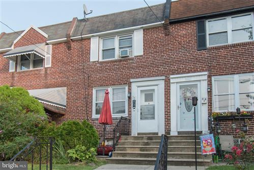 Photo of 58 ORANGE AVE, AMBLER, PA 19002 (MLS # PAMC664176)
