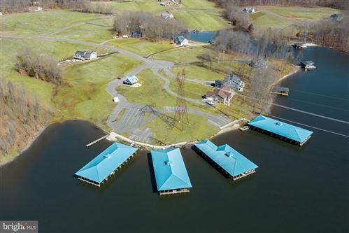 Photo of -LOT 3 ELK CREEK LANDING, MINERAL, VA 23117 (MLS # VALA2000176)