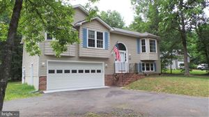 Photo of 1336 LAKEVIEW PKWY, LOCUST GROVE, VA 22508 (MLS # VAOR134176)