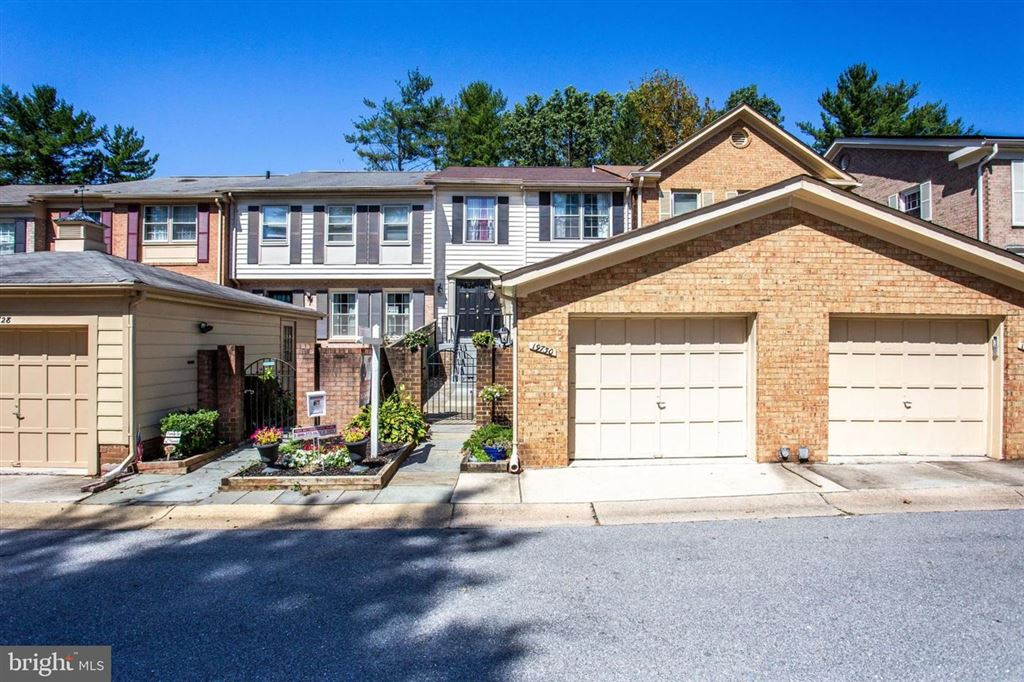 Photo for 19730 GREENSIDE TER, MONTGOMERY VILLAGE, MD 20886 (MLS # MDMC677176)