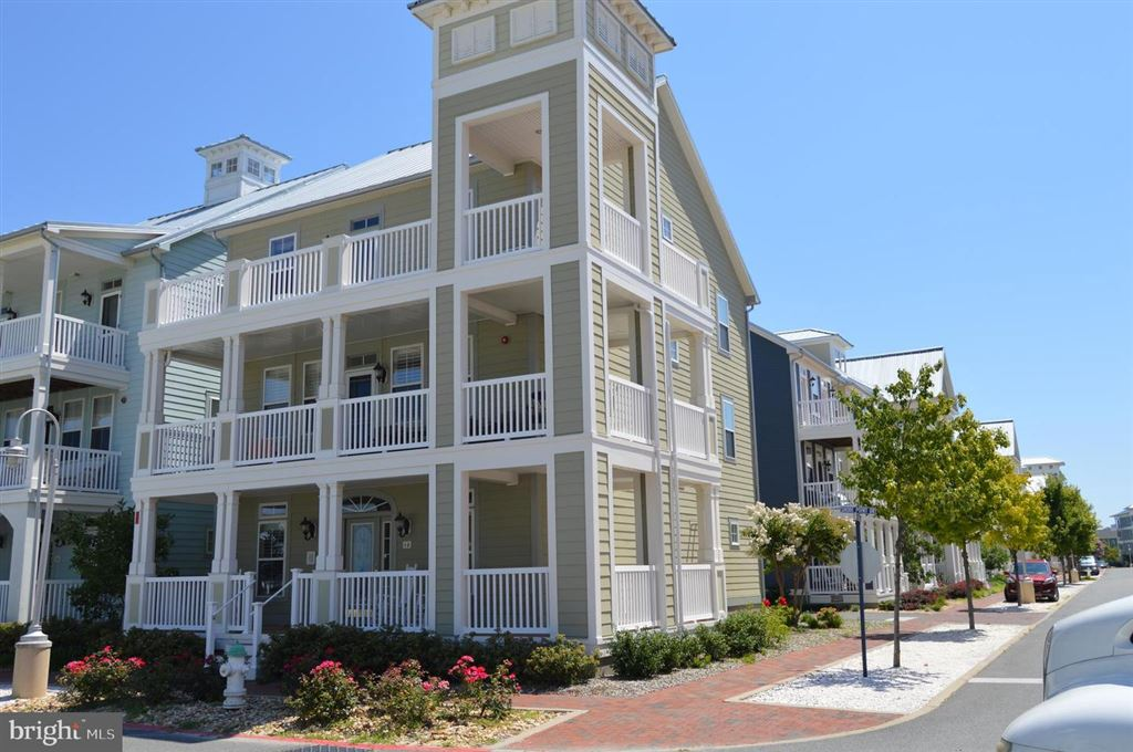 Photo for 10 SHORE POINT DR #LUS-BL-10, OCEAN CITY, MD 21842 (MLS # MDWO109176)