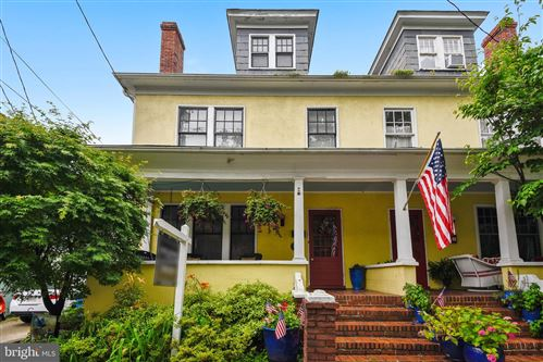 Photo of 145 PRINCE GEORGE ST, ANNAPOLIS, MD 21401 (MLS # MDAA403178)