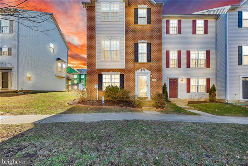 Photo of 274 CAMBRIDGE PL, PRINCE FREDERICK, MD 20678 (MLS # MDCA174178)