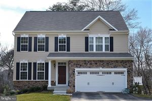 Photo of 9018 E MELODY DR E, LAUREL, MD 20723 (MLS # MDHW266178)