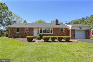 Photo of 6504 OLNEY LAYTONSVILLE RD, GAITHERSBURG, MD 20882 (MLS # MDMC659178)