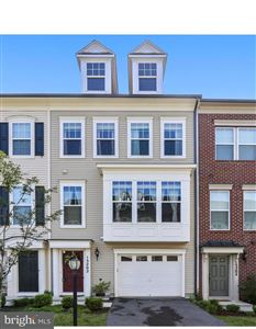 Photo of 13202 UFFIZI LN, CLARKSBURG, MD 20871 (MLS # MDMC665178)