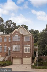 Photo of 1039 GRAND OAK WAY, ROCKVILLE, MD 20852 (MLS # MDMC666178)