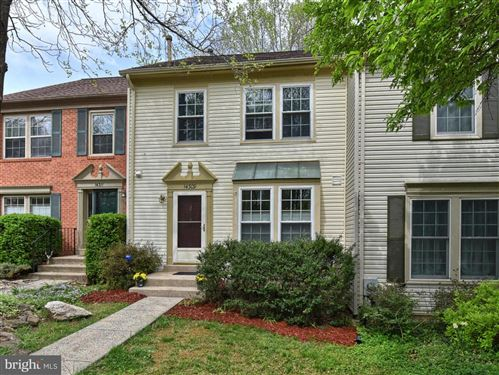 Photo of 14309 LONG CHANNEL DR, GERMANTOWN, MD 20874 (MLS # MDMC683178)