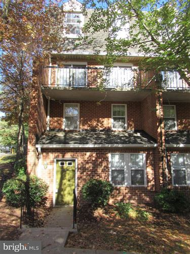 Photo of 3813 CHESTERWOOD DR #3813, SILVER SPRING, MD 20906 (MLS # MDMC685178)