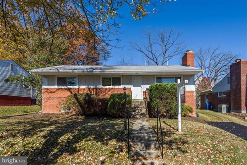 Photo of 2205 REEDIE DR, SILVER SPRING, MD 20902 (MLS # MDMC686178)