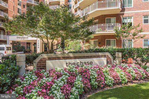 Photo of 7500 WOODMONT AVE #S614, BETHESDA, MD 20814 (MLS # MDMC694178)