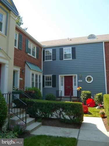 Photo of 6729 FAIRFAX RD #12B, CHEVY CHASE, MD 20815 (MLS # MDMC757178)