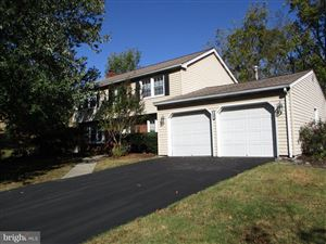 Photo of 2307 HILLMAN PL, BOWIE, MD 20716 (MLS # MDPG545178)