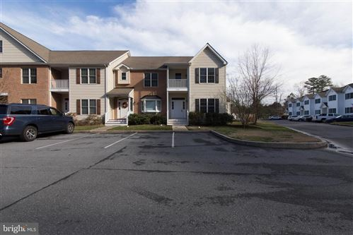 Photo of 28486 PINEHURST CIR, EASTON, MD 21601 (MLS # MDTA137178)