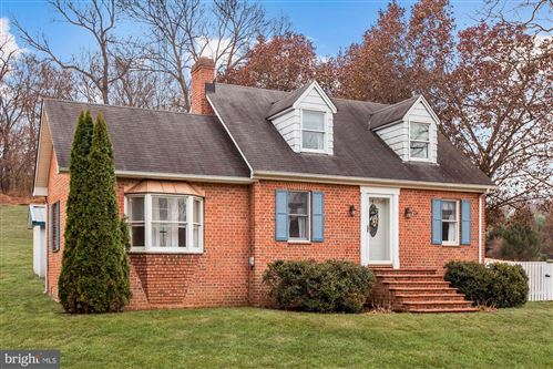 Photo of 19821 COOL HOLLOW RD, HAGERSTOWN, MD 21740 (MLS # MDWA169178)