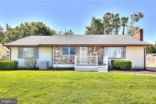 Photo of 311 SEABRIGHT RD, FORKED RIVER, NJ 08731 (MLS # NJOC401178)