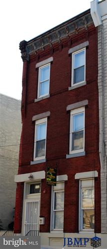 Photo of 1852 N 17TH ST, PHILADELPHIA, PA 19121 (MLS # PAPH950178)