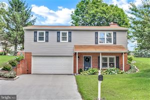 Photo of 664 COLONIAL DR, DALLASTOWN, PA 17313 (MLS # PAYK121178)