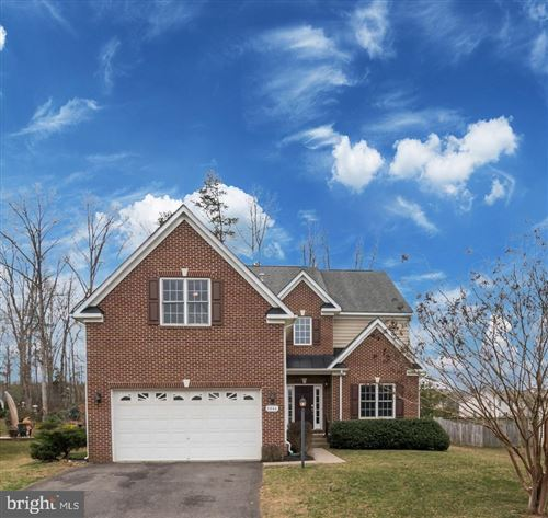 Photo of 2446 EDGEWOOD DR, LOCUST GROVE, VA 22508 (MLS # VAOR136178)