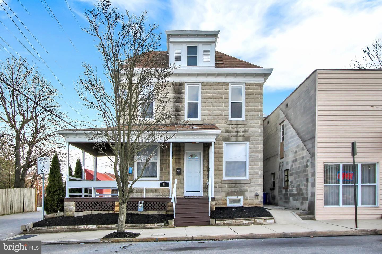 51 S ADAMS ST, York, PA 17404 - #: PAYK134178