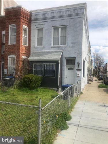 Photo of 819 12TH ST NE, WASHINGTON, DC 20002 (MLS # DCDC462180)