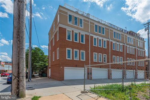 Photo of 1016 S CONKLING ST #A, BALTIMORE, MD 21224 (MLS # MDBA525180)