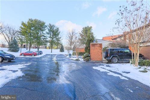 Tiny photo for 707 OLD CROSSING DR, BALTIMORE, MD 21208 (MLS # MDBC515180)