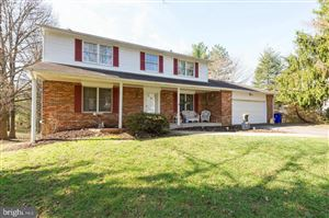 Photo of 4244 HERMITAGE DR, ELLICOTT CITY, MD 21042 (MLS # MDHW266180)