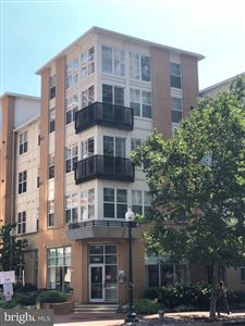 Photo of 1201 EAST WEST HWY #234, SILVER SPRING, MD 20910 (MLS # MDMC669180)