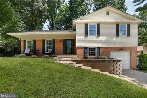 Photo of 1612 PEACOCK LN, SILVER SPRING, MD 20904 (MLS # MDMC670180)