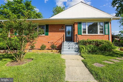 Photo of 11100 FEDERAL CT, ROCKVILLE, MD 20853 (MLS # MDMC709180)